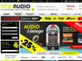 AcidAudio : kits mains libres et car audio