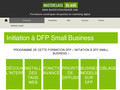 Détails : Masterclass du web - formations webmarketing