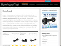 Hoverboard-Test : Achat de hoverboard
